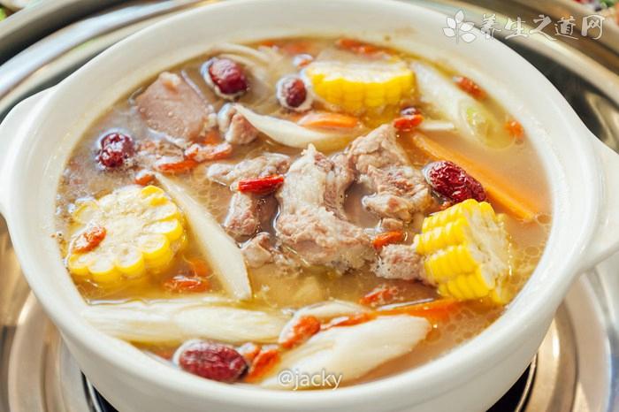 北方人为什么爱喝汤汤泡的饮食文化史